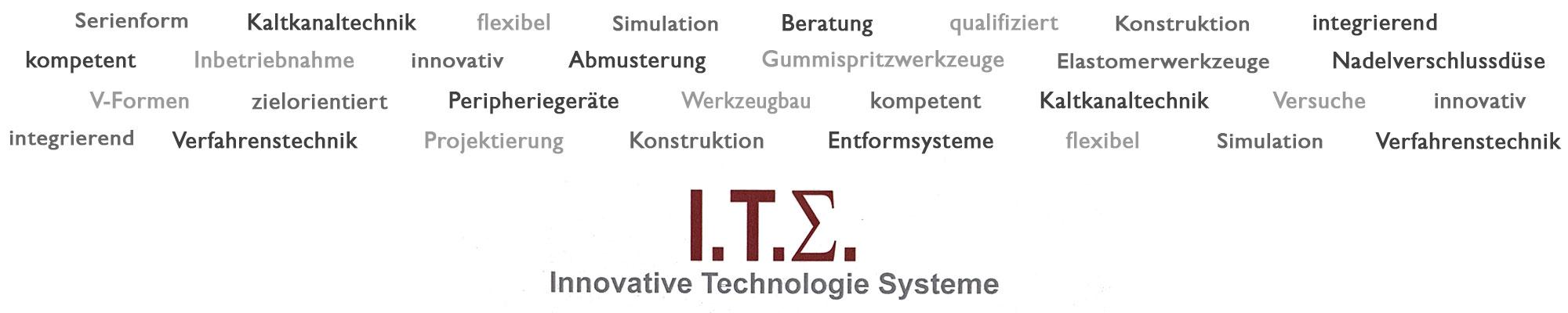 M. Huber I.T.S. GmbH Logo